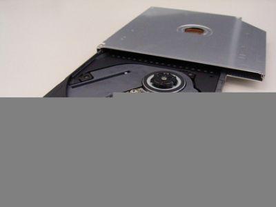 Pierwsza nagrywarka HD DVD do notebooków - Toshiba SD-L902A
