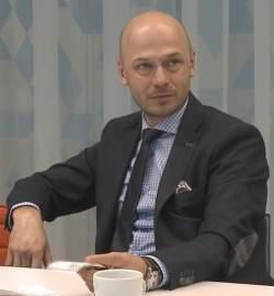 Piotr Pietrzak, CTO IBM Polska