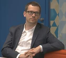 Krzysztof Dąbrowski, CIO/CTO mBank SA