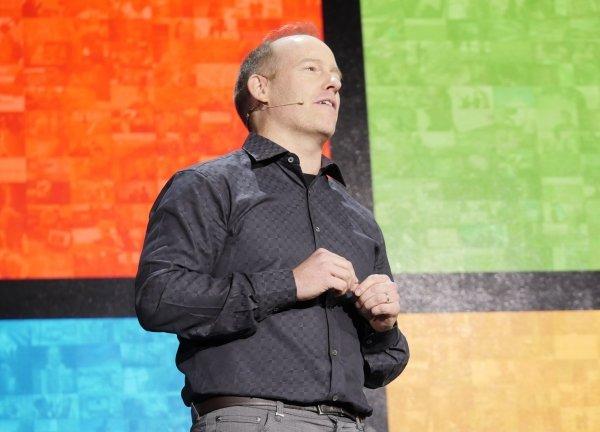 Doug Burger, autor projektu wykorzystania układów FPGA do akceleracji przetwarzania i przesyłania danych w chmurze Azure.