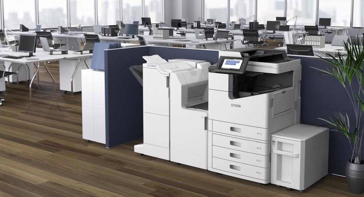 EPSON: Prawda druku, prawda ekranu