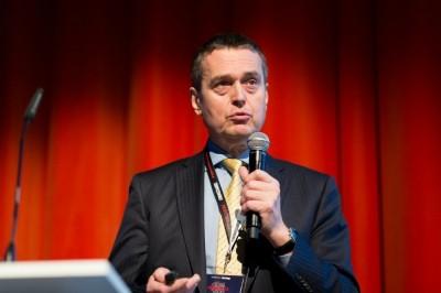 Andrzej Dopierała, Prezes Asseco Data Systems.