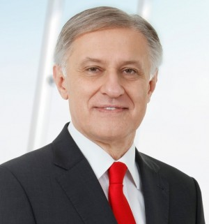 Roman Durka, wiceprezes Sygnity S.A.