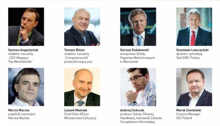Cyfrowa dojrzałość polskich przedsiębiorstw