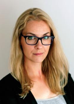 Anna Armata, Business Development Manager, Veracomp