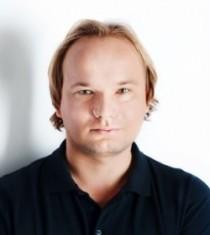 Tomasz Rzepkowski, Technical Account Manager, OVH