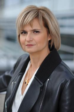 Jolanta Malak, Regionalna Dyrektor Sprzedaży, Fortinet