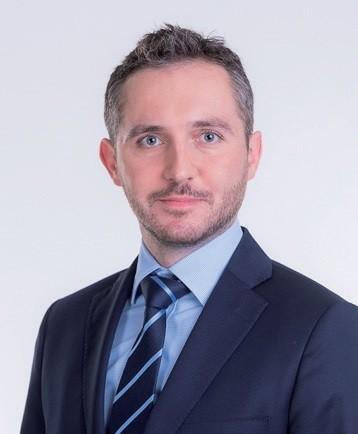 Rafał Przedborski, Senior Sales Engineer, Cloud & Infrastructure, Lenovo Data Center Group