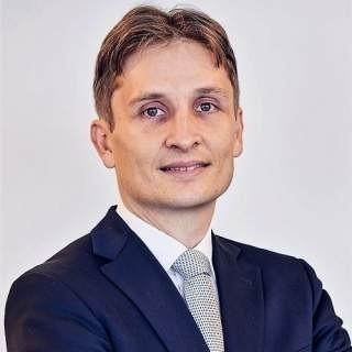 Michał Kurek, partner w Dziale Usług Doradczych, szef Zespołu ds. Cyberbezpieczeństwa w KPMG w Polsce.