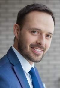 Daniel Szcześniewski, dyrektor Pionu Strategii i Marketingu, Atman