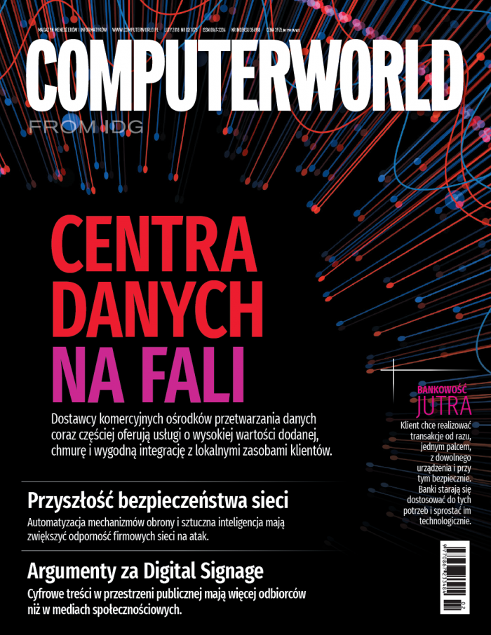 Computerworld 2/18
