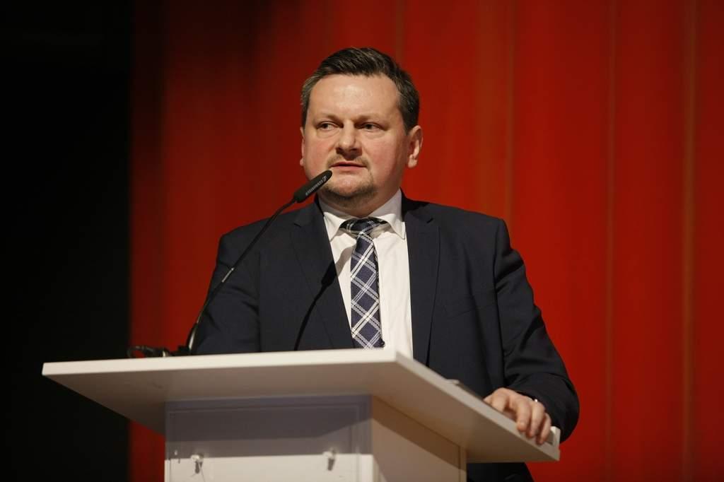 Piotr Towarek, prezes zarządu, Aplikacje Krytyczne Sp. z o.o.