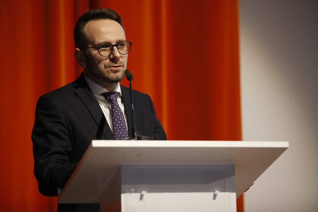 Andrzej Pieczunko, dyrektor Departamentu Analiz i Doradztwa IT, Centralny Ośrodek Informatyki