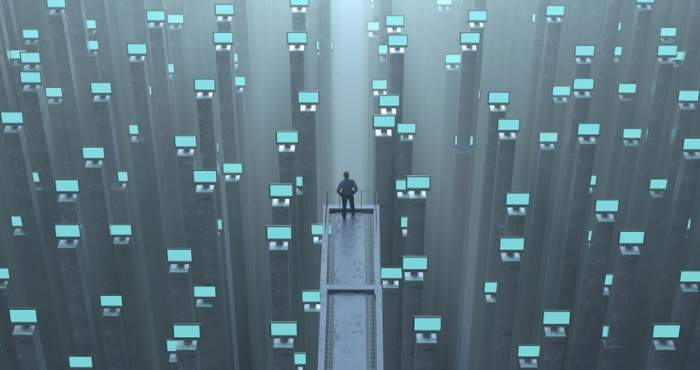 """Jak zadbać o firmowe """"jezioro danych"""""""