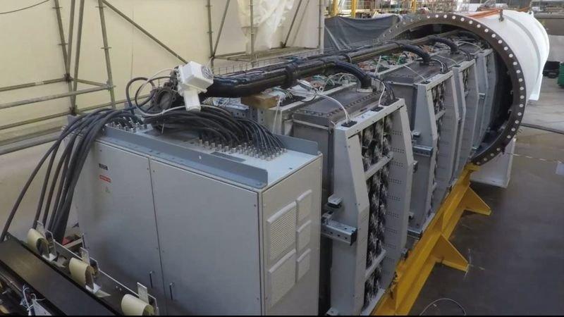 Podwodna serwerownia
