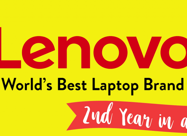 Lenovo ponownie liderem w rankingu Laptop Magazine