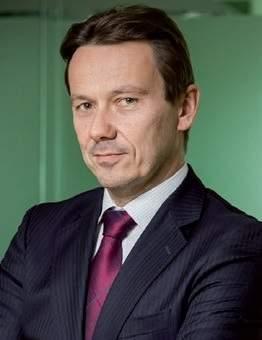 Dariusz Piotrowski, dyrektor generalny Dell EMC Polska