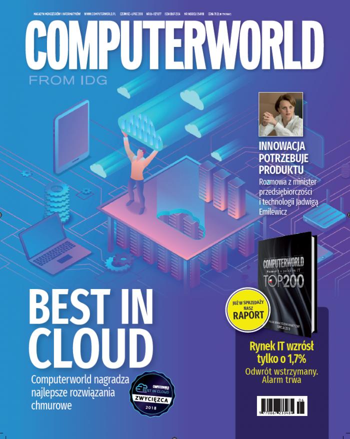 Computerworld 6-7/2018
