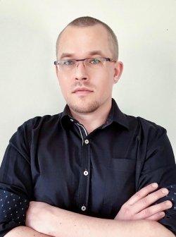 Widmantas Kraużlis, Kierownik Projektów Strategicznych, Plus