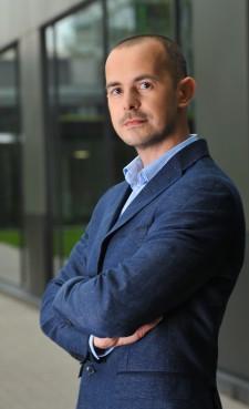 Jarosław Modrzewski, Kierownik ds. Produktu, Plus