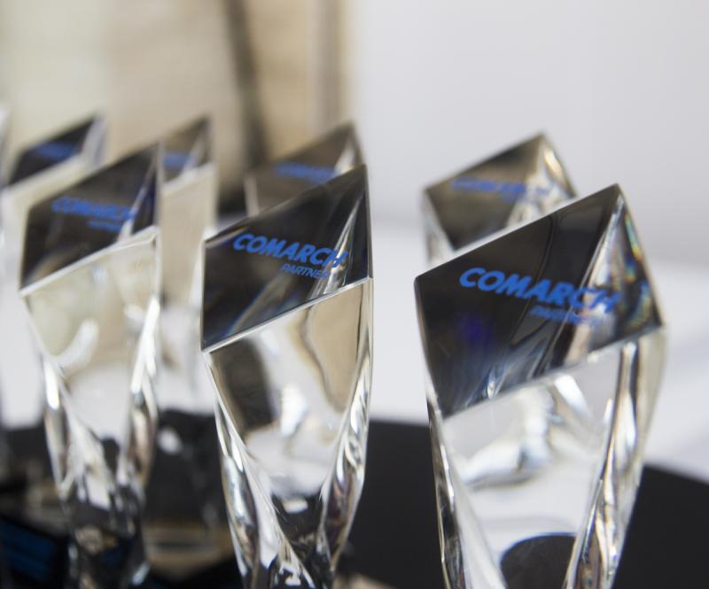 Najlepsze wdrożenia systemów ERP i marketingu - relacja z konferencji Comarch