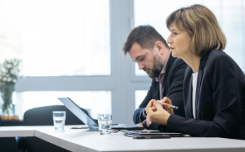 Jolanta Malak, regionalna dyrektor sprzedaży w Fortinet
