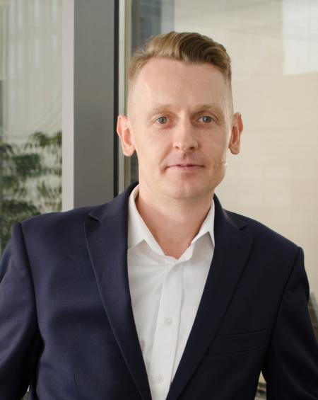 Mariusz Lala, Asseco Data Systems