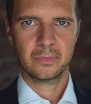 Krzysztof Cebrat, prezes firmy nazwa.pl.