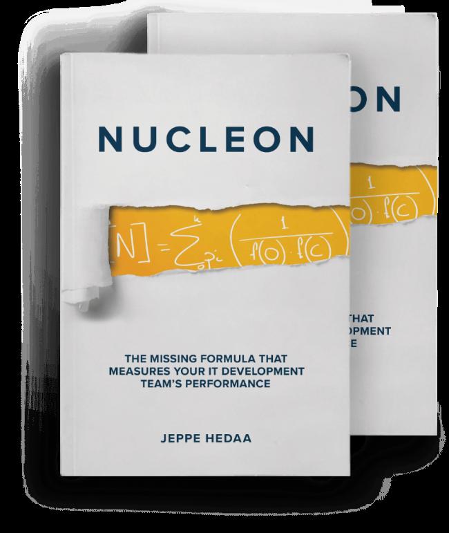 """500 egzemplarzy książki """"Nucleon"""" dotrze wraz wydaniem CEO 4/2018 do prenumeratorów magazynu CEO ."""