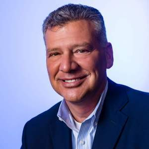 Tom Rosamilia, IBM