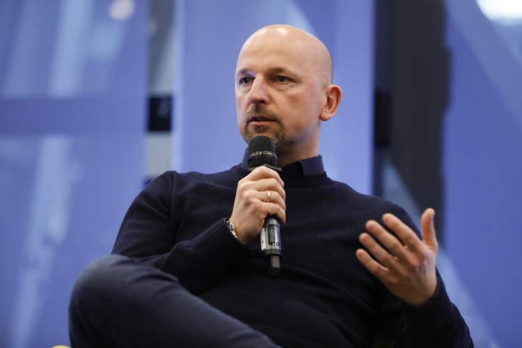 Marcin Pilarski (Payback Polska)