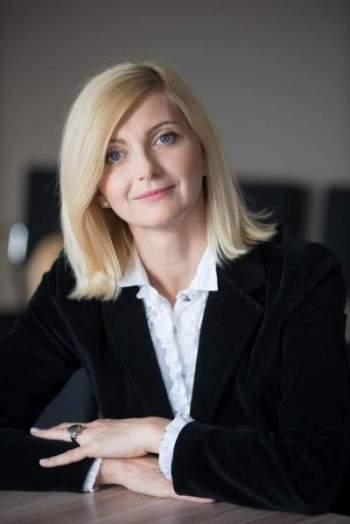 Emilia Urich, dyrektor ds. HR