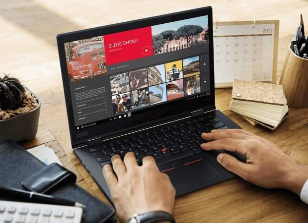 Wideorecenzja Lenovo ThinkPad X1 Yoga - laptop dla przedsiębiorczych i kreatywnych