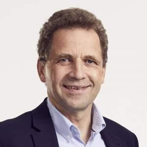 Christian Noll, General Manager Global Technology Services w IBM CEE. Źródło: IBM.