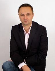 Sebastian Zamora, dyr. ds. sprzedaży w Polsce, Litwie, Łotwie i Estonii w firmie Flowmon Networks. Źródło: Flowmon Networks.