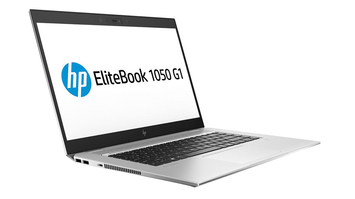 HP EliteBook: małe firmy mogą garściami czerpać z zabezpieczeń klasy biznes