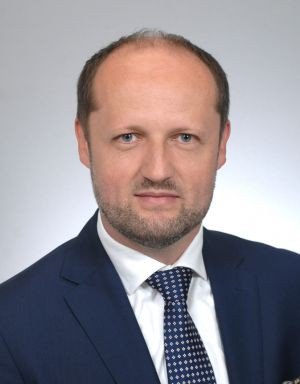 Piotr Beńke, CTO IBM Polska i Kraje Bałtyckie