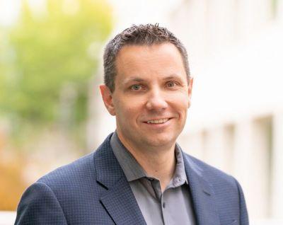 Chris Wolf, wiceprezes i globalny dyrektor ds. nowych technologii VMware. Źródło: VMware.