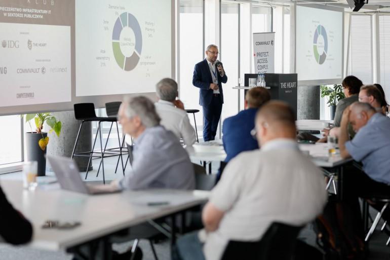 Paweł Burakowski, Ekspert ds. bezpieczeństwa, Samsung R&D Institute