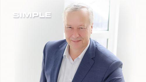 Michał Siedlecki, Wiceprezes Zarządu Simple SA