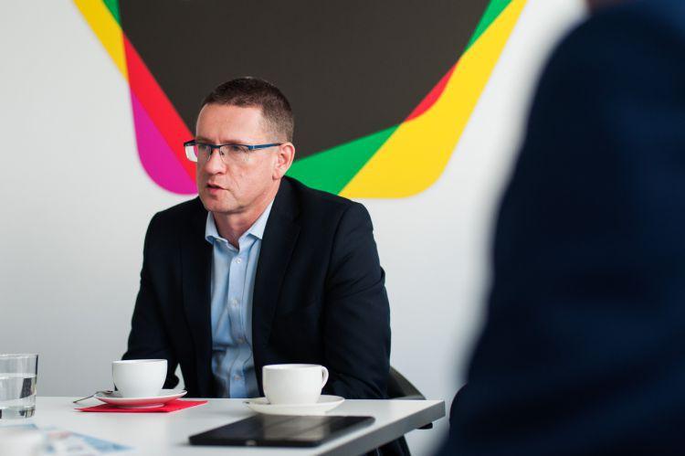 Przemysław Mazurkiewicz, EMEA East Technical Services Director,  Commvault