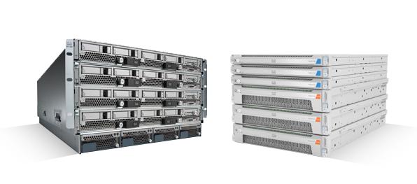 Cisco HyperFlex Edge - łatwe wdrażanie i zarządzanie na dużą skalę