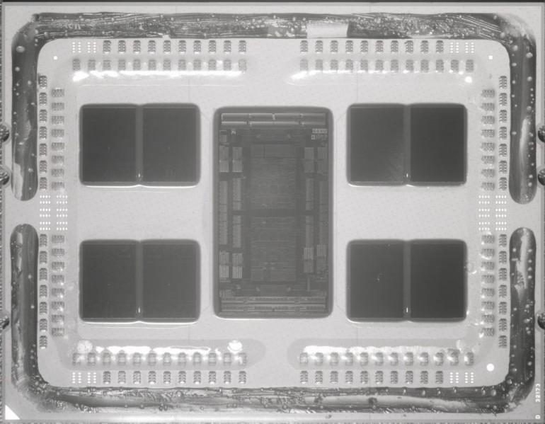 Ten procesor AMD robi wrażenie – zawiera prawie 40 mld tranzystorów