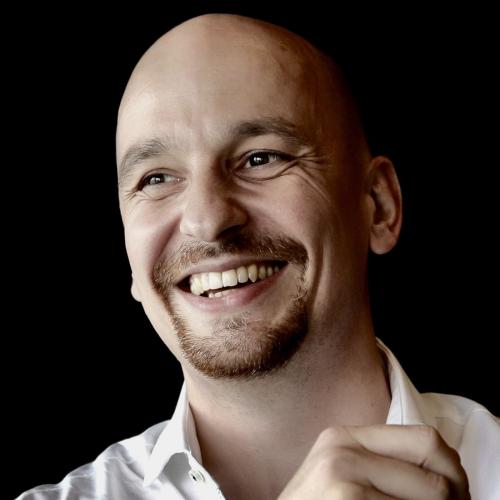 Jan Kunigk, Field CTO EMEA - Cloudera