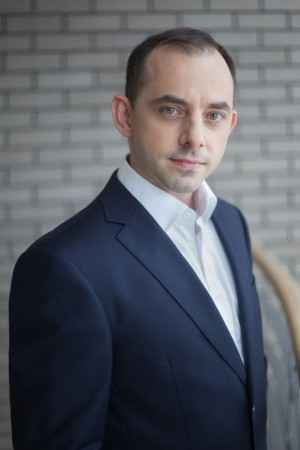 Adam Dzielnicki, Data Center Product Manager, Atman