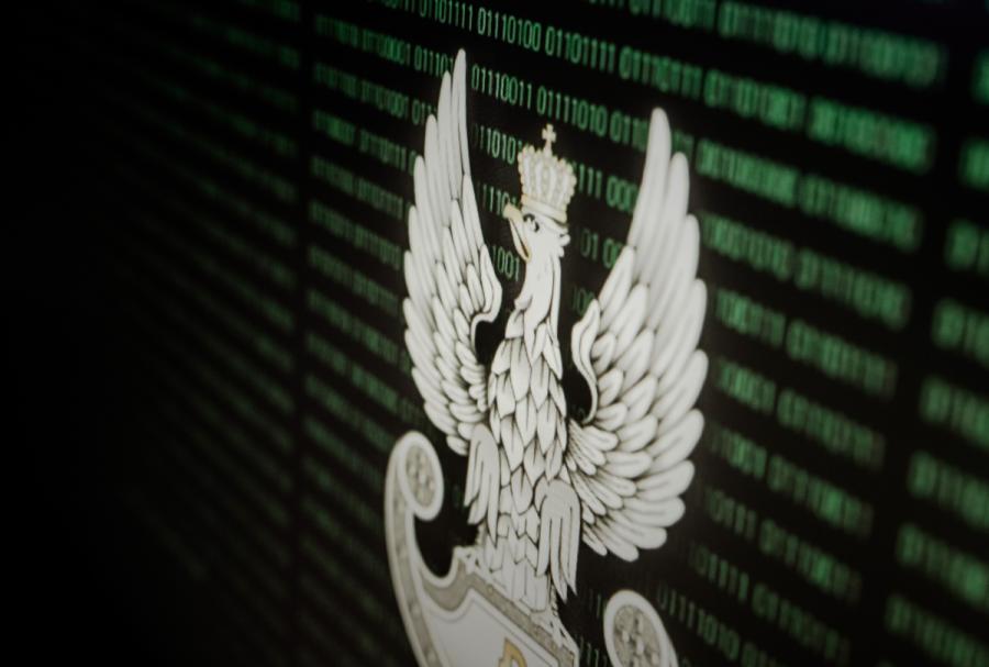 Cyberkomponent WOT