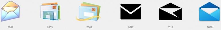 Windows 10 dostanie nowe ikony