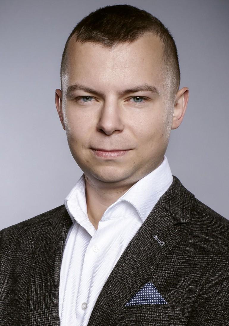 Tomasz Stachlewski, AWS: nasze usługi to głos rynku