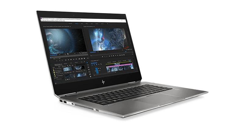 Wysoka moc obliczeniowa stacji roboczych HP serii Z teraz dostępna również z domu