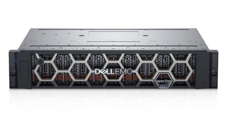 Dell EMC PowerStore – pamięć masowa nowej generacji